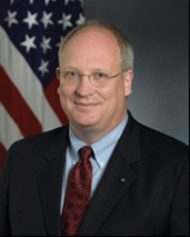 David Wennergren, CIO, Department of Defense