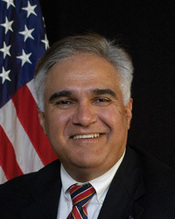 Sanjeev (Sonny) Bhagowalia, CIO, Department of Interior