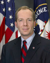 Al Tarasiuk, CIO, Central Intelligence Agency