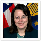 Bobbie Stempfley, CIO, Defense Information Systems Agency