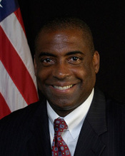 Danny Harris, CIO, Department of Education
