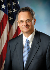 Franklin Baitman, CIO, Social Security Administration