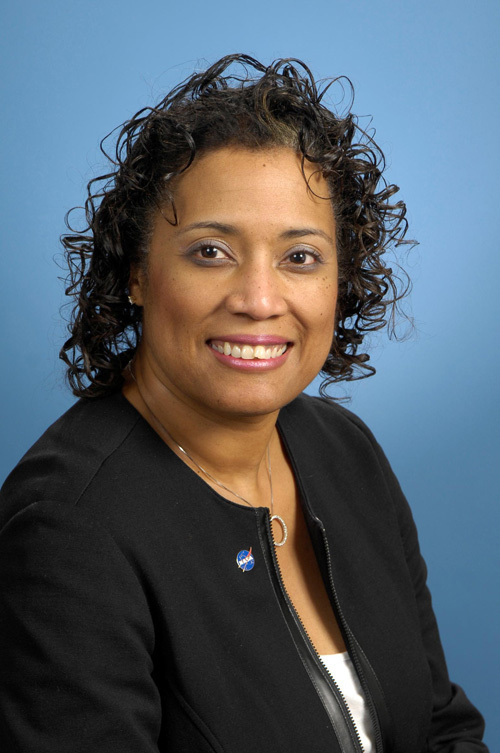 Linda Cureton, CIO, NASA