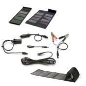 Sunlinq Folding Solar Power Panels
