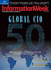 Meet the leaders redefining the CIO's role in driving business growth.