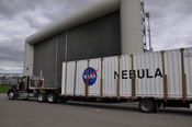 NASA's Nebula Cloud Container