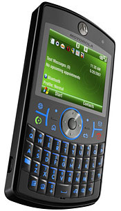 Motorola Moto Q 9h