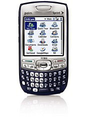 Palm Treo 755p