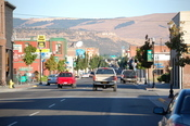 Main Street, The Dalles.
