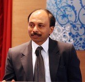 K. Ananth Krishnan, CTO Of Tata Consultancy Services