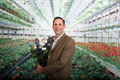 Stephen Bozzo, CIO, 1-800-Flowers.com