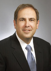 Chris Perretta, Executive VP And CIO Of State Street