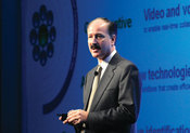 Phil Fasano, Senior VP And CIO, Kaiser Permanente