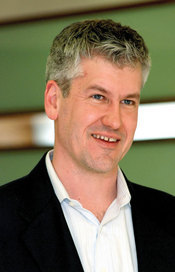 Mark Greenlaw, VP And CIO Of Cognizant