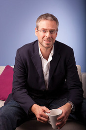 Jason Harrison, Worldwide CIO Of Mediabrands