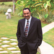 Laxman Kumar Badiga, CIO At Wipro Technologies
