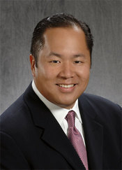 Nelson Lin, VP Of IT Services and CIO, Konica Minolta Business Solutions U.S.A.