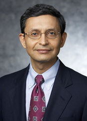 Raj Rawal, Senior VP And CIO, Burger King