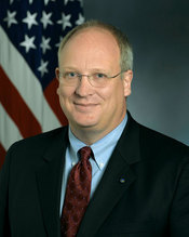 David Wennergren, Deputy CIO Of The Department Of Defense