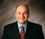 Mark Dajani, Senior VP And CIO Of Kraft Foods