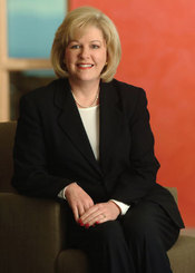 Deb Horvath, Executive VP and CIO, Washington Mutual