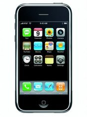 The newly-introduced iPod touch features the iPhone's multi-touch user interface and incorporates Wi-Fi wireless networking.