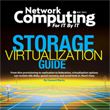 Cover for Network Computing March 2012 Digital Issue (May 14, 2012)