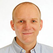 Erwin Visser, Senior Director, Windows Commercial