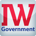 InformationWeek Government iPad App icon