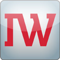 InformationWeek Select iPad App icon