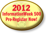 Preregister: 2012 InformationWeek 500