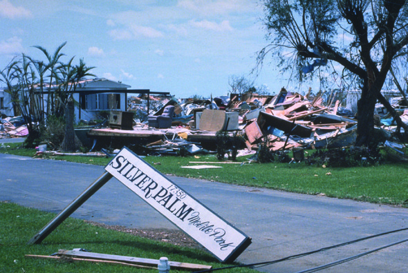 8 Insurance Industry Impacts of Hurricane Andrew