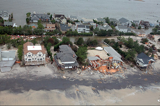 10 Realities of the Sandy Claims Process