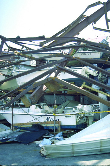 5 Reasons Why Hurricane Andrew Still Matters