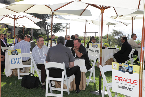 Seen & Heard at I&T's 2012 Executive Summit
