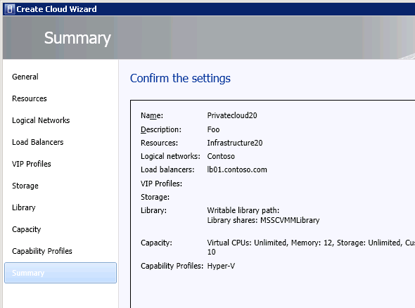Microsoft System Center 2012 Revealed