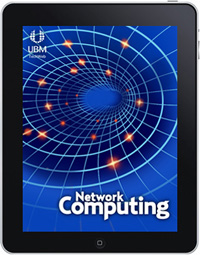 Network Computing iPad App screenshot