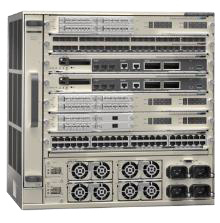 Cisco 6807 XL