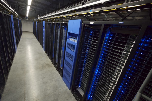 Facebook-Led Open Compute Project Plans The Future Of The Data Center