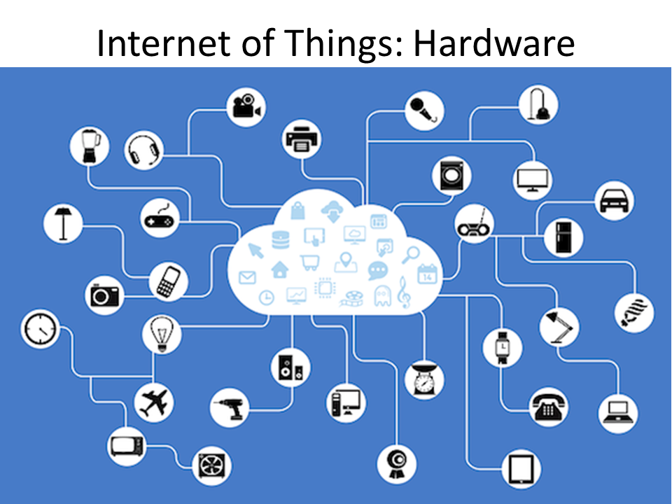 Internet of Things: Hardware