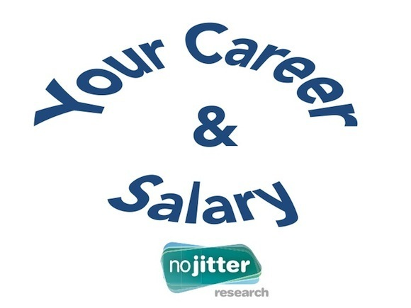 No Jitter Research: 2015 Career & Salary Survey for Enterprise Communications