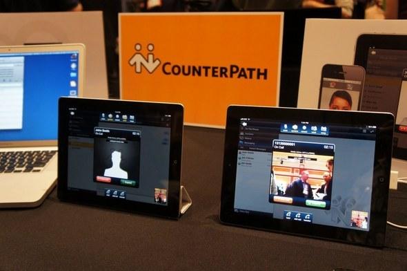 Counterpath Softphone