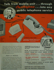 Slideshow: Telecom Competition
