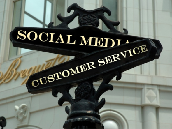 Social Media Management in the Contact Center Making Slow Progress