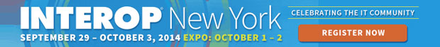 Interop New York