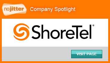 No Jitter Company Spotlight: ShoreTel