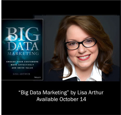 5 Things To Know About Big Data & Marketing