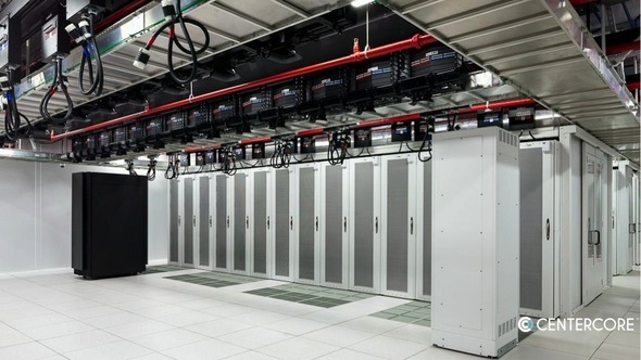Centercore: A New Flexible Datacenter Approach