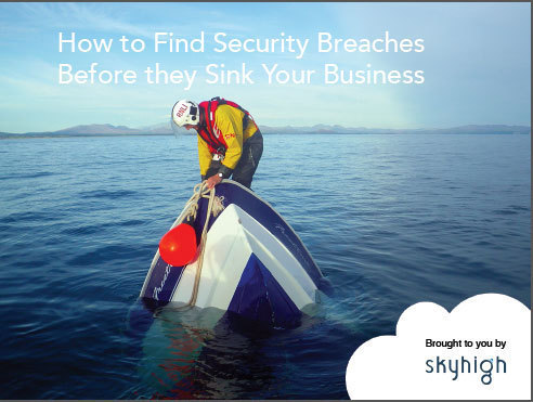 7 Unusual Behaviors That Indicate Security Breaches
