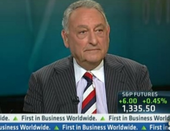 The True Cost of HFT, Sandy Weill's About Face, Death Star of Finance, and more